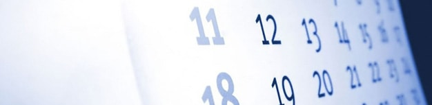 chalet les 4 fleurs ardennen kalender